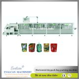 Мед Doypack форма заполнения уплотнение упаковочные машины