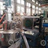 Chargeur de la Force latérale PP PE de recyclage de la machine de granulation