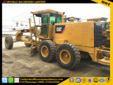 Classeur utilisé du tracteur à chenilles 140h, classeur utilisé de 140K 140g, classeur utilisé de moteur du chat 140h de machine