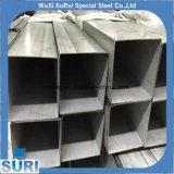 ODM ISO9001 10X10 dell'OEM al tubo del quadrato del corrimano dell'acciaio inossidabile 100X100/al tubo acciaio inossidabile
