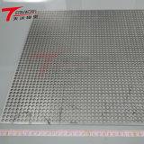 Parti di taglio delle parti/laser della lamiera sottile di alta precisione/servizio di alluminio di taglio del laser