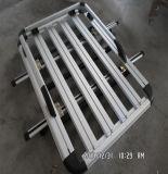 Alumínio universal único carro barras de tejadilho