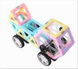 188PCS 아이를 위한 마술 모형 자석 빌딩 블록 장난감