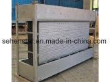 Poupança de energia e a protecção do ambiente dos trocadores de calor de filme
