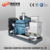 Diesel van de Macht 200kVA 160kw Doosan van Ce ISO Verklaarde Elektrische Generator