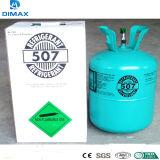 Mistura de refrigerante R507