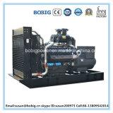 工場Kangwoの中国のブランド(320KW/400kVA)の直接健全な証拠の発電機
