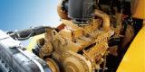 Fabricante de XCMG 20ton XS203e rodillo compactador para la venta