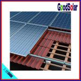 Réfrigérateur léger, énergie solaire Syatem d'utilisation de climatiseur