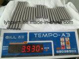 Electrodo de molibdeno el Molibdeno / El lantano (MoLa) la varilla de aleación