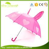 Ombrelli del capretto degli ombrelli dei bambini del fumetto per i ragazzi e le ragazze