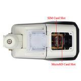 Karten-Sicherheit IP-Kamera CCTV-wasserdichte WiFi 3G 4G SIM