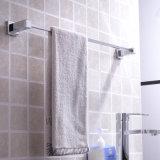 Muur Opgezette Afwerking 6301 van het Chroom van de Staaf van de Handdoek van het Messing Enige