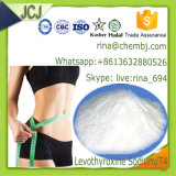 減量CAS 51-48-9のための99%純度のLチロキシンT4 Levothyroxine