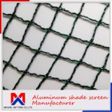 Plastique HDPE anti UV net d'oiseaux, Net, Anti-Bird Anti-Insect net filet plastique insecte agricole net, le PEHD Anti-Insect Net Net