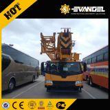Zoomlionの販売のための移動式クローラートラッククレーン90ton