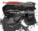 Erstklassige schwarze Farbe Masterbatch für durchbrennenpet