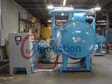 超硬合金の粉末や金の浸炭窒化のための真空の誘導の電気炉