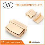 Zink-Legierungs-Handtaschen-Verschluss des Qualitäts-Beutel-Zubehör-Verschlusses