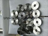 99.95% zuivere Diameter 50mm van de Ring van het Tantalium uit van de Fabrikant van China