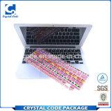 Продавать во всем мире цветастый ярлык стикера клавиатуры