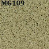 Cores diferentes pedra de quartzo com O. G Edge terminado