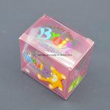 子供のためのプラスチックPVCおもちゃの包装ボックス