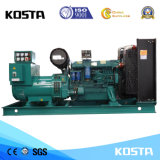 1125kVA Weichaiの販売のためのセリウムが付いている海洋のディーゼル機関の発電機