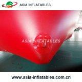 Cubo inflável nadar bóia para o evento