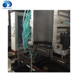 HDPE Plastic Bottles Drums Blow Moulding Machine