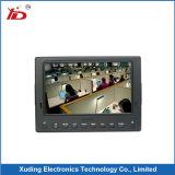 Customerized FSTN Typ einfarbige kleine LCD-Bildschirm-Bildschirmanzeige