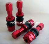 L'aluminium Multi-Color valve du pneu pour voiture