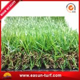 El césped de hierba sintética con diseño personalizado alfombrilla para el suelo y balcón