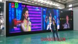 Sanan P3 Cinema HD Fashion Show Centre commercial de l'écran Affichage LED Intérieur