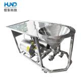 Máquina de dosificación de acero inoxidable/Self aspirar polvo mezclador líquido