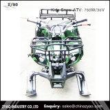 판매 49cc/110cc 전기 Snowatv를 위한 아이 Snowmobile