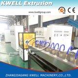 Máquina reforçada aço da extrusão da produção da mangueira do PVC para a fonte de água