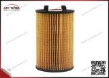 Filtre auto Fabricant Vente chaude d'alimentation du filtre à huile de qualité pour les camions 17218-03009 1721803009