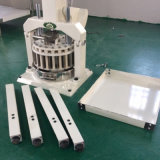 De nieuwe Verdeler Rounder van het Deeg van de Scherpe Machine van de Verdeler van het Deeg van de Capaciteit van het Ontwerp Grote Elektrische