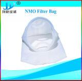 Saco de filtro Nmo de polipropileno para o costado ou Indústria de pintura