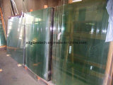 Dark Laminated Glass with Hot of halls