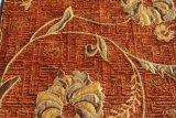 Tessuto del coperchio del sofà del Chenille di Jacquad