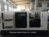 generatore di potere standby di valutazione del generatore diesel insonorizzato del baldacchino di 80kVA Cummins