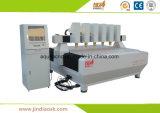 球ねじ伝達鋳造物LronすべてのAxies CNCの金属の打抜き機