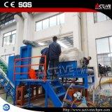 Profesional de alta calidad de las botellas de PET reciclado Lavadora
