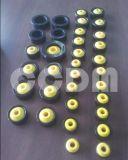 Boîtier en plastique du rouleau de roulement de précision
