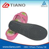 Mesdames Indoor épaisse semelle EVA sandale pantoufles