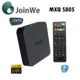 Nuovo OS di Linux di migliore della TV della casella sostegno astuto Android di Mxq