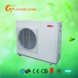 Energia da Bomba de calor ar inteligente no aquecedor de água