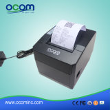 Ocpp-88A 80 POS térmica impresora de recibos de corte automático